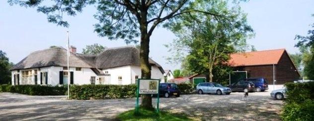Camping-Meulenhuis-Bruchem-6